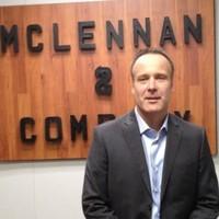 Neil McLennan
